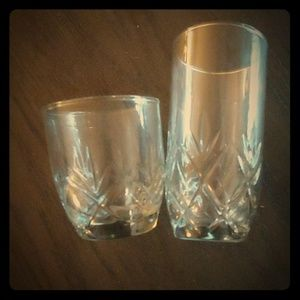 Other - Drinking glasses